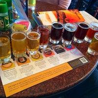 Photo taken at Gordon Biersch Brewery Restaurant by Andrew M. on 12/9/2014