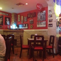 Photo taken at Mister Wings by Andrea R. on 2/17/2013