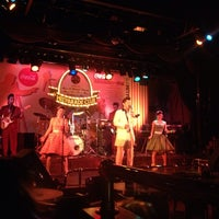 Photo taken at ヒットパレードクラブ by Yuka K. on 8/1/2014