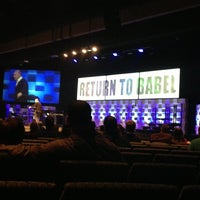 Photo taken at Southpoint Community Church by Jon O. on 2/17/2013
