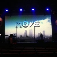 Photo taken at Southpoint Community Church by Jon O. on 1/10/2013