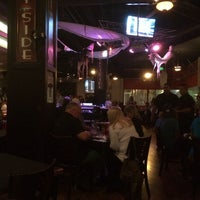 Photo taken at The Derby Deli & Dueling Piano Bar by Jacob M. on 10/19/2013