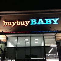 Photo taken at Buybuy Baby by 💜Jocelyn C. on 11/30/2012