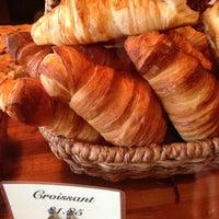 Photo taken at La Boulangerie by Donfico on 5/25/2013