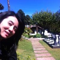 Photo taken at Recanto dos Sonhos by Natasha on 8/31/2013