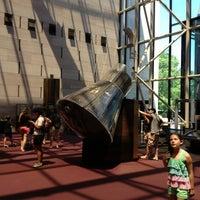 Foto tirada no(a) Museu do Ar e Espaço por Marcos S. em 6/29/2013