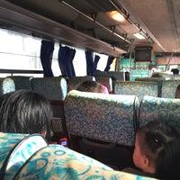 Photo taken at Philippine Rabbit (Avenida Terminal) by albert r. on 5/27/2016