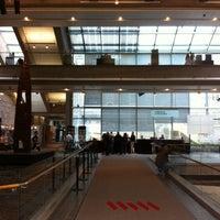 Photo taken at Musée de la Civilisation by Jose R. on 5/11/2013