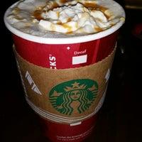 Photo taken at Starbucks by Lynn B. on 12/15/2013