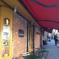 Photo taken at Bar Tabac by angularism on 1/5/2013