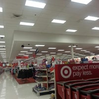Photo taken at Target by Annette Q. on 1/11/2013