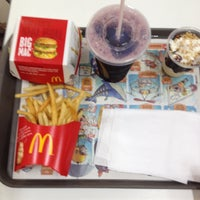 Photo taken at McDonald's by Carlos N. on 3/27/2016