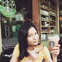 Photo taken at Starbucks by Yuan K. on 2/27/2016