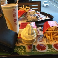 Photo taken at McDonald's by Suraya M. on 10/13/2016