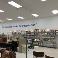 Photo taken at Glen Carbon Goodwill Retail Store by Frank M. S. on 3/18/2016