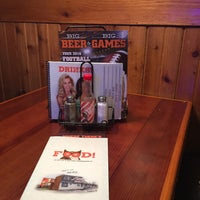 Photo taken at Hooters by Frank M. S. on 12/26/2016