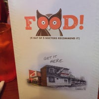 Photo taken at Hooters by Frank M. S. on 7/10/2016