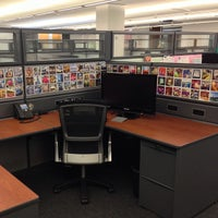 Photo taken at Chicago Sun-Times by Nikola R. on 12/17/2012