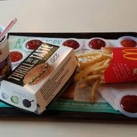 Photo taken at McDonald's & McCafé by Gary P. on 8/7/2014