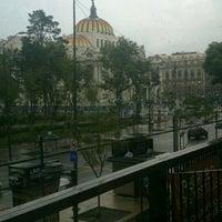 Photo taken at Chili's Alameda by Cristina B. on 7/22/2013