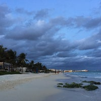 Photo taken at Riviera Maya by Ian R. on 1/30/2016
