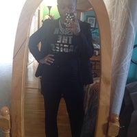 Photo taken at Framingham State University by LaToya T. on 11/14/2014