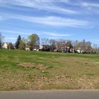 Photo taken at Walnut Hill Park by John D. on 4/21/2013