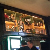 Photo taken at Tierney's Tavern by Chadwick H. on 9/19/2013