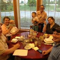 Photo taken at Bob Evans Restaurant by Alex G. on 5/23/2013