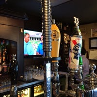 Photo taken at Queen's Head Pub by Andrei Z. on 5/30/2014