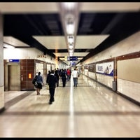 Photo taken at Gautrain Park Station by Hans H. on 10/24/2012
