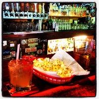 Photo taken at Paul & Eddie's Monta Vista Inn by Ashley N. on 6/26/2013