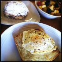 Photo taken at Essence Bakery Café by O K. on 12/6/2012