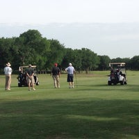 Photo taken at Indian Creek Country Club by Laila R. on 5/17/2014