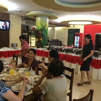 Photo taken at 7 Treasures Asian Cuisine by Chris Rey VIII H. on 7/7/2014