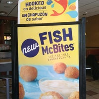 Photo taken at McDonald's by Stephen M. on 1/29/2013