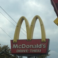 Photo taken at McDonald's by Stephen M. on 10/6/2012