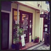 Photo taken at BUNGBOX/ブングボックス by yama _. on 6/15/2013