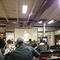 Photo taken at Gateway Harley-Davidson by Dave W. on 12/7/2014