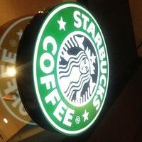 Photo taken at Starbucks by aYoee' on 4/18/2013