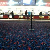 Photo taken at MJR Southgate Digital Cinema 20 by Christopher B. on 7/5/2012