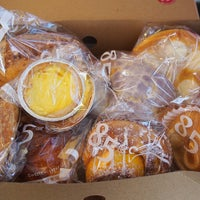 Photo taken at 85°C Bakery Cafe by 85C Bakery Cafe on 6/18/2014