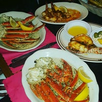 Photo taken at Crab Shanty by Melissa M. on 8/1/2016
