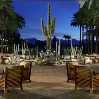 Photo taken at Hyatt Regency Scottsdale Resort and Spa at Gainey Ranch by Hyatt Regency Scottsdale Resort & Spa at Gainey Ranch on 4/4/2014