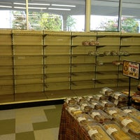 Photo taken at ShopRite by Mike C. on 10/28/2012