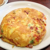 Photo taken at The Original Pancake House by FW1SHINE .. on 2/9/2013