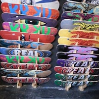 Photo taken at Reciprocal Skateboards by Keith on 3/1/2013