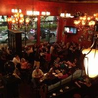 Photo taken at Samuel Beckett's Irish Gastro Pub by Anita Wagner Illig on 1/11/2013