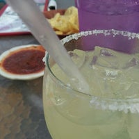 Photo taken at Santa Rita Tex Mex Cantina by Jaden F. on 3/22/2013