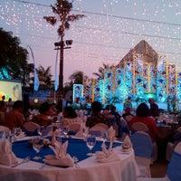 Photo taken at Inna Grand Bali Beach Hotel by Putu D. on 10/16/2016